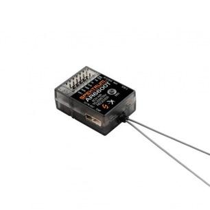 Récepteur Spektrum AR6600T 6 voies