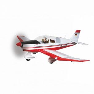 Avion JODEL ROBIN DR 400/180 de Graupner - Env: 2200mm - 40cc