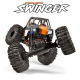 Crawler Pirate Swinger T2M