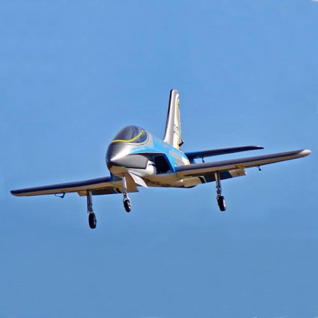 Jet Futura V2 Blue PNP Kit avec Free Reflex System - FMS