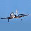 Jet Futura V2 Blue PNP Kit avec Free Reflex System de FMS
