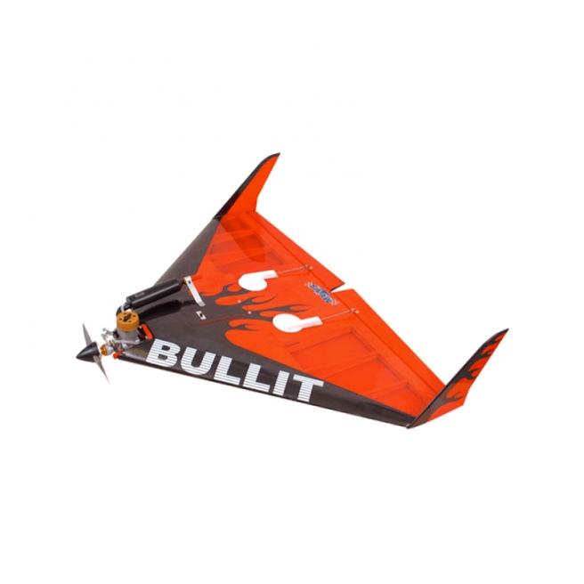 Aile volante Bullit 60 New Design de Topmodel CZ