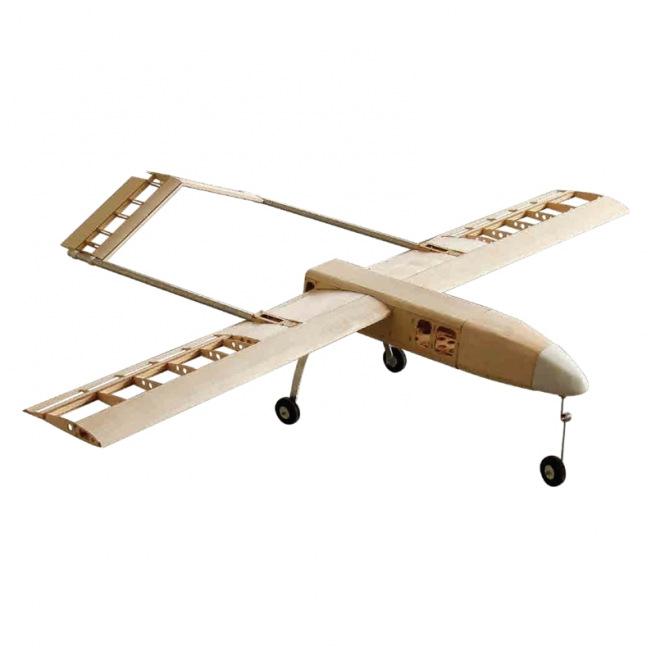 Avion RQ-7 Shadow Balsawood kit - 200cm