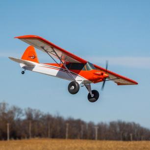 Avion Carbon-Z Cub SS 2.1m PNP de E-Flite