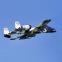 Jet Twin 70mm EDF A-10 V2 Camo PNP Free Reflex de FMS