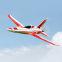 Avion rapide Flash 850mm PNP kit w/ free reflex system de FMS