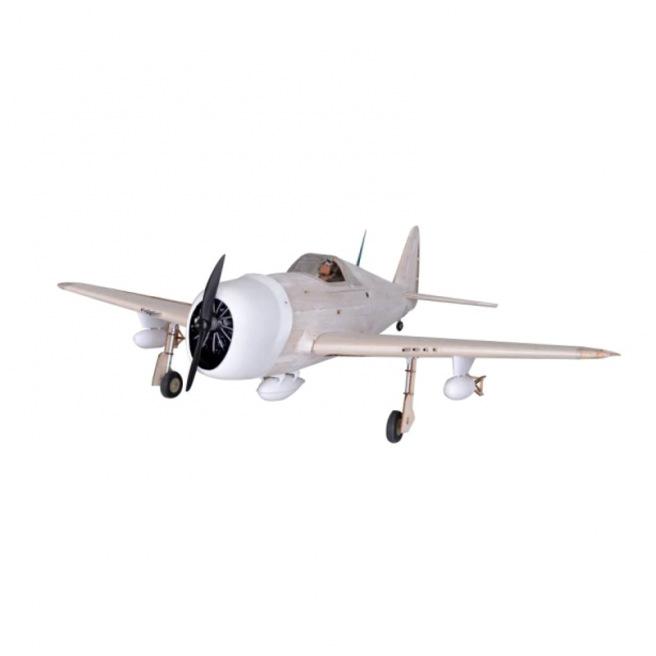 Avion P-47 Thunderbolt Master Scale Kit Edition