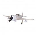 Avion P-47 Thunderbolt Master Scale Kit Edition - Env : 160cm