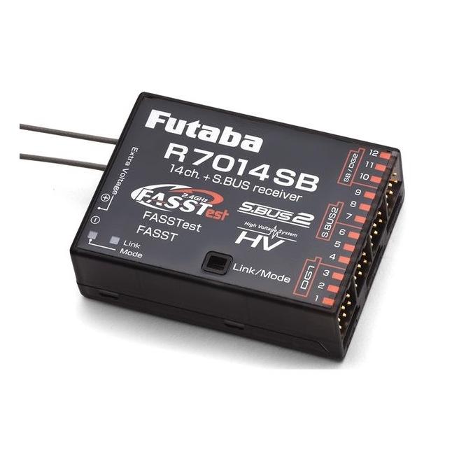 Récepteur Futaba R7014SB 2.4GHz