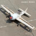 Avion A6M2 Zero Master Scale Kit Edition - Env: 170cm