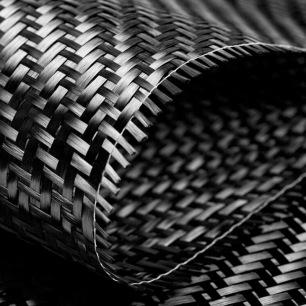Tissus de carbone 160g/m2 - R&G