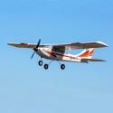 Avion Apprentice STS RTF avec SAFE d'E-Flite - Env: 150cm