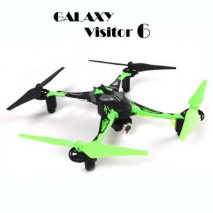 Drone Galaxy Visitor 6 Nine Eagle avec camera embarquée