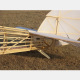 Avion Nieuport 28 kit échelle 1/3 - 2825mm
