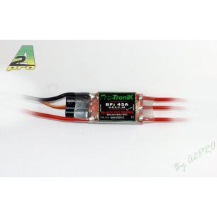 Contrôleurs de vitesse de 12 à 95A de Pro-Tronik