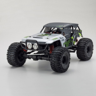 Truck FO-XX 2.0 VE 1/8 4WD Readyset EP de Kyosho