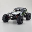 Truck FO-XX 2.0 VE 1/8 4WD Readyset EP de Kyosho