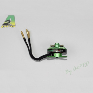 Moteurs Brushless Pro-Tronik diamètre 28 à 66mm