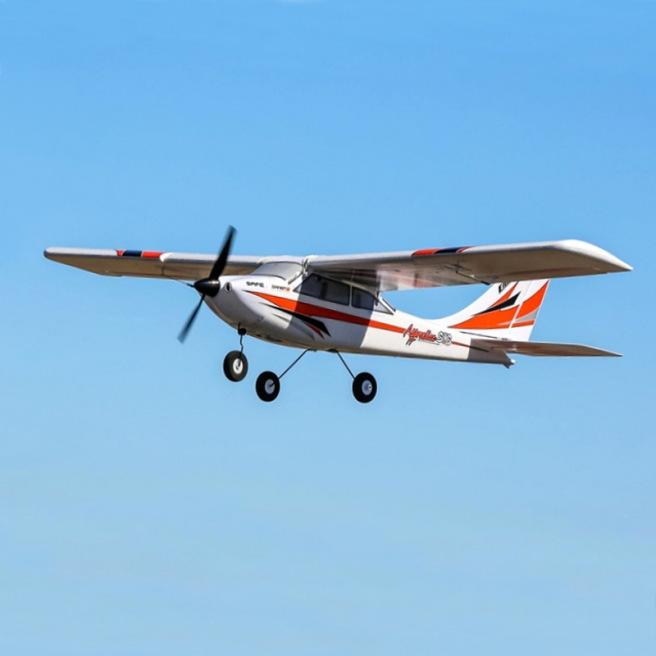 Avion Apprentice STS RTF with SAFE 1.50m d'E-Flite