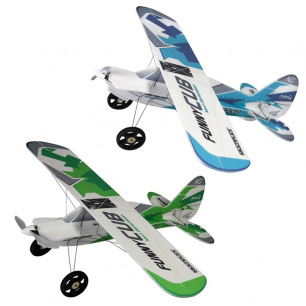 Avion FunnyCub Indoor Edition de Multiplex
