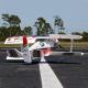 Avion Mamba 60 E+ Rouge PNP avec Aura 8 - Premier Aircraft