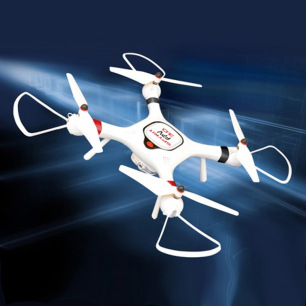 Drone SPYRIT FPV 3.0 GP de T2M