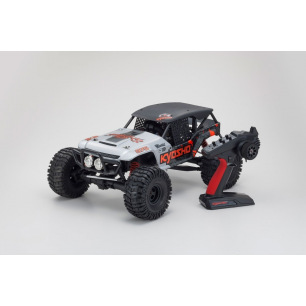 FO-XX Nitro 1:8 GP 4WD Readyset de Kyosho