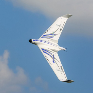 Aile volante Opterra 2M Wing BNF Basis - E-Flite