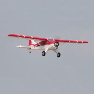 Avion Beaver V2 PNP 2000mm avec Free Reflex System de FMS