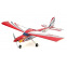 Avion Calmato Alpha 40 Trainer Toughlon Red Kyosho - Env.: 160cm