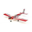 Avion CALMATO Alpha 40 Sport Toughlon Red de Kyosho - Env: 160 cm
