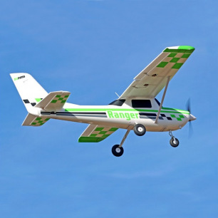 Avion Ranger PNP 1800mm avec Free Reflex System de FMS
