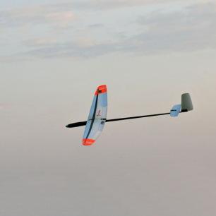 Planeur Q12 de Horejsi Model - Env: 200 cm