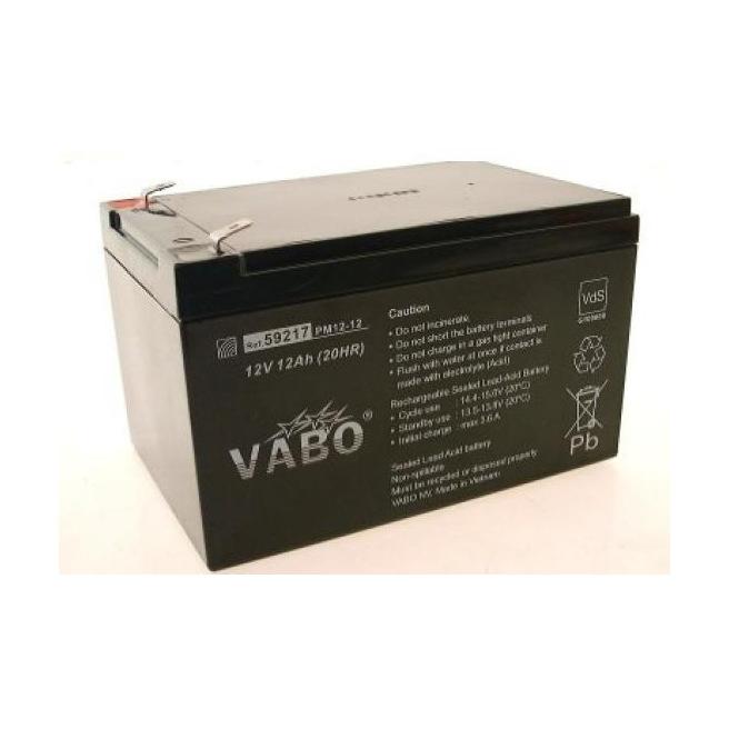 Batterie au plomb 12 Volts 7.0 Ah