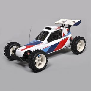 Buggy Mader RTR avec moteur essence Zenoah - FG