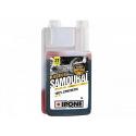 Huile synthétique IPONE Samourai pour moteur essence - 1000 ml
