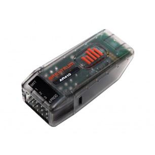 Récepteur télémétrique Spektrum AR410 - 4 voies