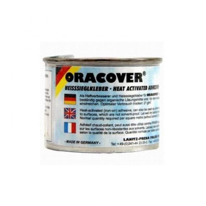 Colles Thermo Activables pour films Oracover et Oratex