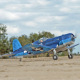 Avion Corsair 50 - 60cc ARF de Black Horse - 2280mm