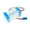 Pack d'accus NiMh Eneloop 4.8 V 2000mAh pour récepteur