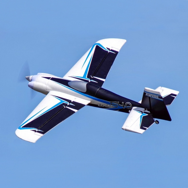 Avion Edge 540 PNP kit w/ free reflex system de FMS