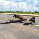 Avion Giant Zero A6M ARF 50-60CC de Seagull