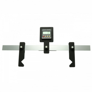 Incidence mètre digital - Pichler