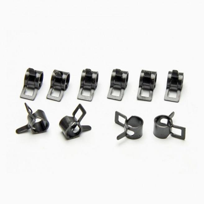 Colliers/Pinces de fixation pour tube de Pichler