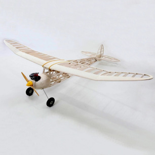 Avion Cloud Walker 65 kit de ValuePlanes