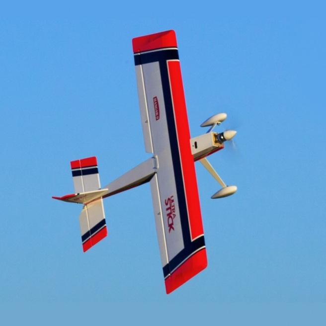Avion Ultra Stick 10cc ARF de Hangar 9