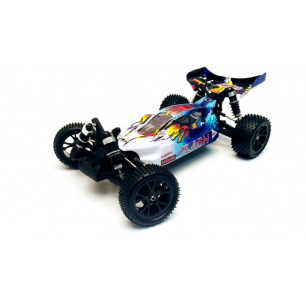 Buggy Flash RTR 1/10 MHD3S de MHDPRO