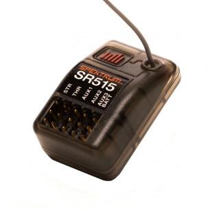 Récepteur SR515 DSMR 5 canaux - Spektrum