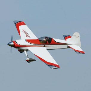 Avion REVOLVER 46-70 SPORT Aerobatic ARF - Env 150cm de GreatPlanes