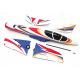 Jet AVANTI V3 70mm EDF PNP Kit de FMS